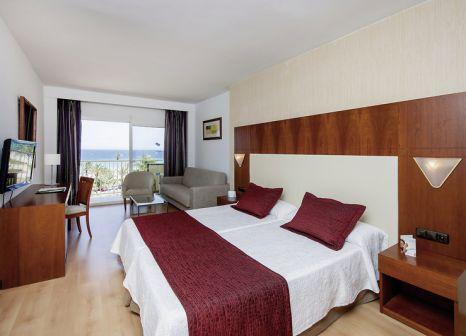 Hotelzimmer mit Golf im CM Castell de Mar