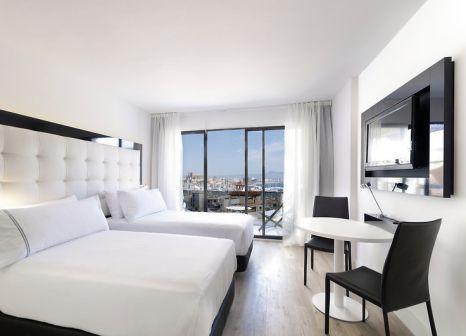 Hotelzimmer mit Minigolf im INNSIDE Palma Bosque