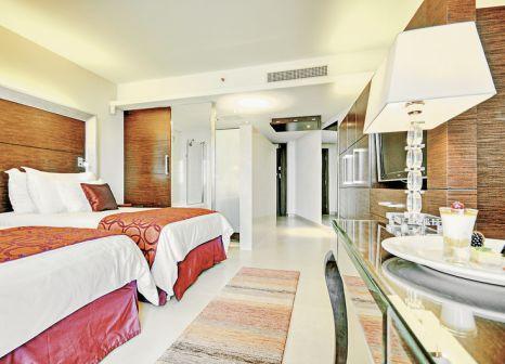 Hotelzimmer mit Mountainbike im AX The Palace