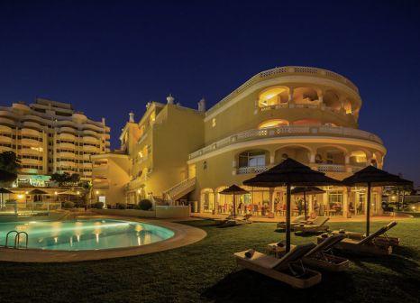 Oriental Hotel günstig bei weg.de buchen - Bild von DERTOUR