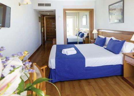 Hotelzimmer mit Golf im Roc Flamingo Hotel