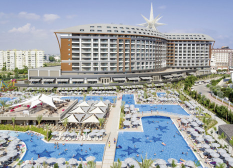 Hotel Royal Seginus in Türkische Riviera - Bild von DERTOUR