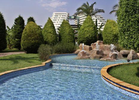 Hotel Miracle Resort in Türkische Riviera - Bild von DERTOUR