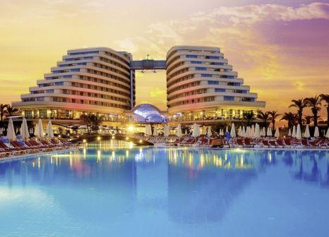 Hotel Miracle Resort günstig bei weg.de buchen - Bild von DERTOUR