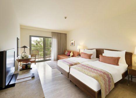 Hotelzimmer mit Volleyball im Barut Hemera