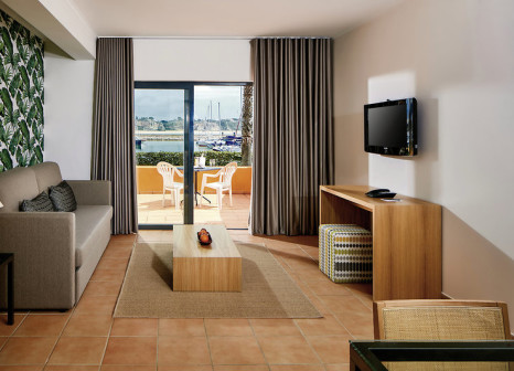 Hotelzimmer mit Fitness im Tivoli Marina Portimao Algarve Resort