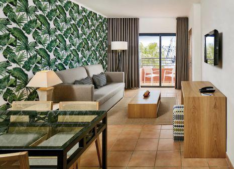 Hotelzimmer mit Golf im Tivoli Marina Portimao Algarve Resort
