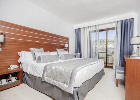 Hotelzimmer mit Mountainbike im Hotel Zafiro Rey Don Jaime