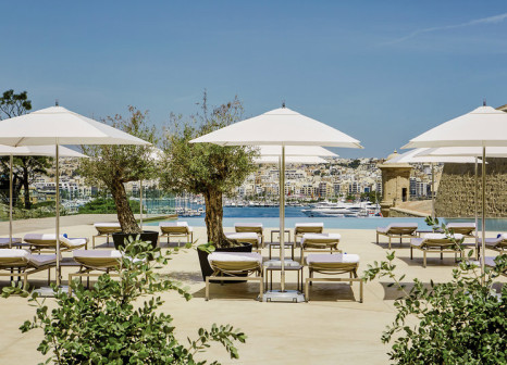 Hotel The Phoenicia Malta 4 Bewertungen - Bild von DERTOUR