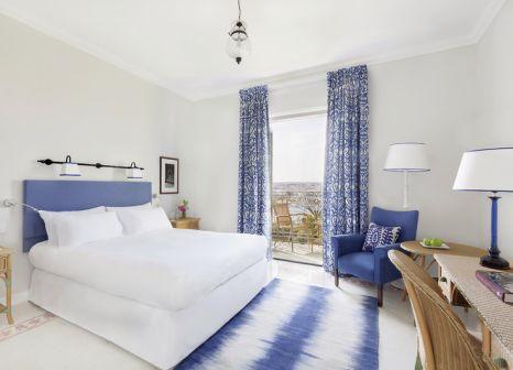Hotelzimmer mit Minigolf im The Phoenicia Malta