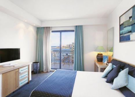 Hotelzimmer mit Spielplatz im Hotel Juliani