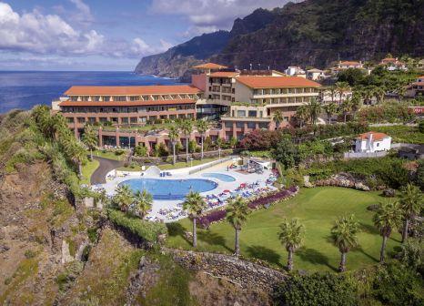 Hotel Monte Mar Palace in Madeira - Bild von DERTOUR