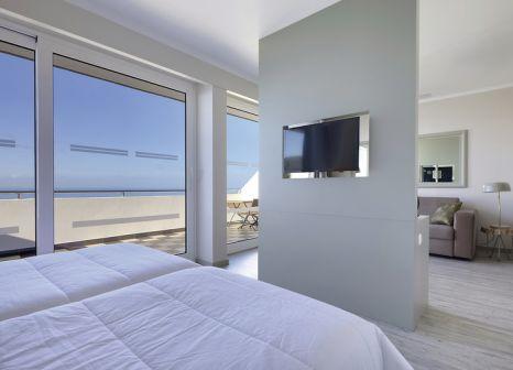 Hotelzimmer mit Fitness im Orca Praia