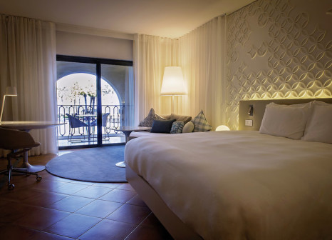 Hotelzimmer im Hilton Malta günstig bei weg.de