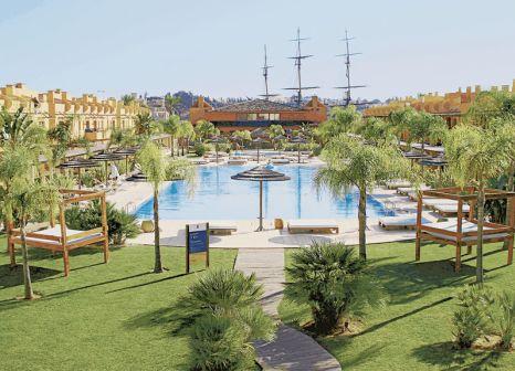 Hotel Tivoli Marina Portimao Algarve Resort in Algarve - Bild von DERTOUR
