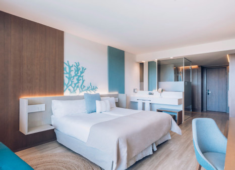 Hotelzimmer mit Tennis im Iberostar Selection Llaut Palma