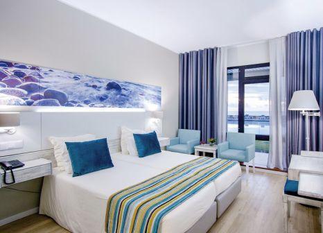 Hotelzimmer mit Fitness im Estalagem do Mar