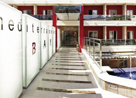 Hotel MLL Mediterranean Bay in Mallorca - Bild von DERTOUR