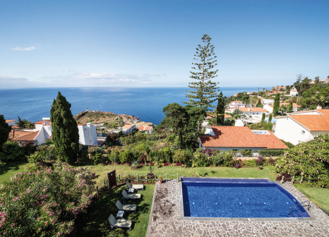 Hotel Dom Pedro Garajau in Madeira - Bild von DERTOUR