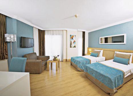 Hotelzimmer mit Mountainbike im Limak Limra Resort & Hotel