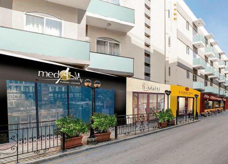 Hotel Pebbles Resort in Malta island - Bild von DERTOUR