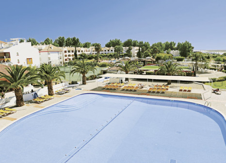 Hotel Golden Club Cabanas in Algarve - Bild von DERTOUR