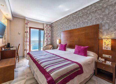 Hotelzimmer mit Fitness im Hotel Balcón de Europa