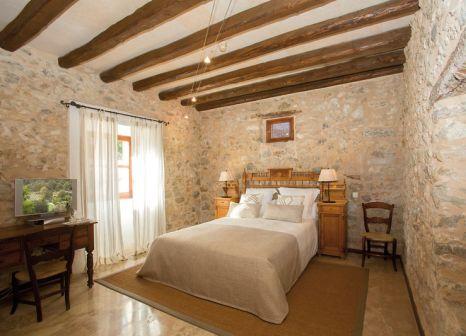 Hotelzimmer mit Casino im Finca Monnàber Vell