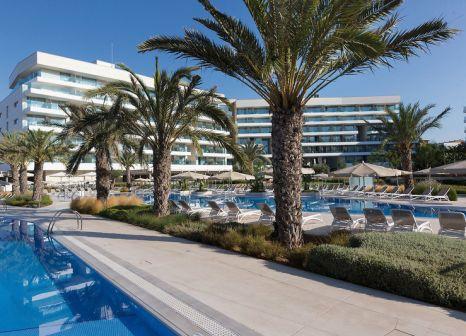 Hotel Hipotels Gran Playa de Palma in Mallorca - Bild von DERTOUR