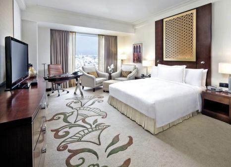 Hotelzimmer mit Golf im Conrad Dubai