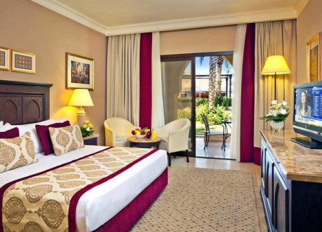 Hotelzimmer im Iberotel Miramar Al Aqah Beach Resort günstig bei weg.de