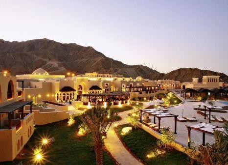 Hotel Iberotel Miramar Al Aqah Beach Resort in Fujairah - Bild von DERTOUR
