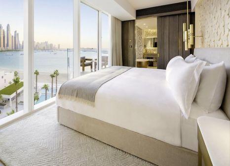 Hotelzimmer mit Aerobic im FIVE Palm Jumeirah Dubai