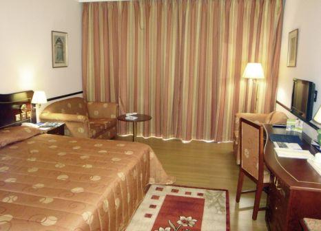 Hotelzimmer mit Animationsprogramm im Golden Tulip Nizwa