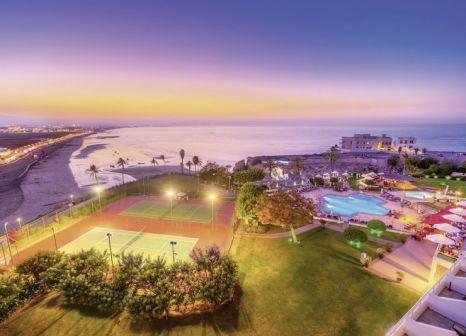 Hotel Crowne Plaza Muscat günstig bei weg.de buchen - Bild von DERTOUR
