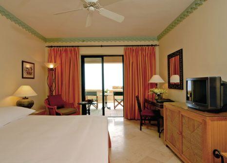 Hotelzimmer mit Fitness im Mövenpick Resort & Spa Dead Sea