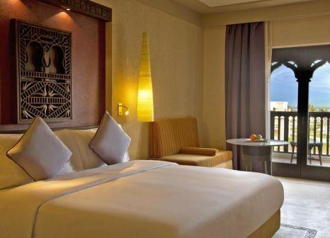 Hotelzimmer mit Fitness im Salalah Rotana Resort