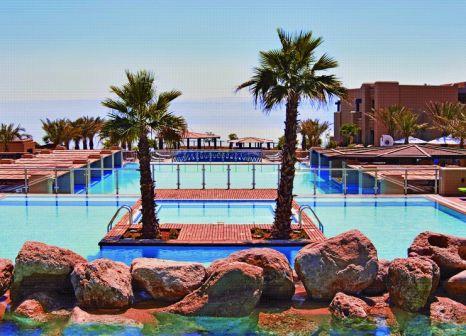 Hotel Holiday Inn Resort Dead Sea 4 Bewertungen - Bild von DERTOUR