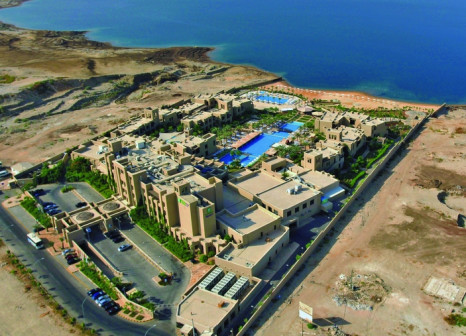 Hotel Holiday Inn Resort Dead Sea in Totes Meer & Umgebung - Bild von DERTOUR