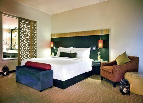Hotelzimmer mit Golf im Oaks Ibn Battuta Gate Dubai