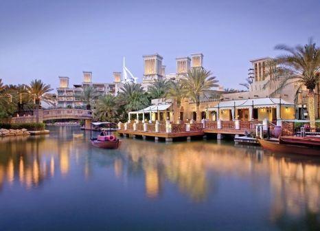 Hotel Jumeirah Al Qasr in Dubai - Bild von DERTOUR