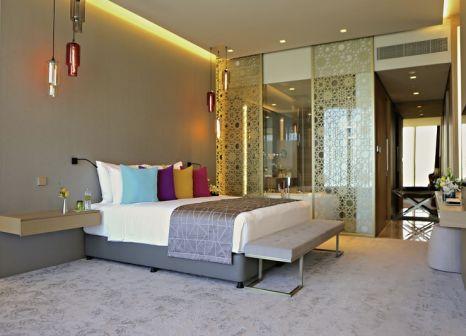 Hotelzimmer mit Fitness im Rixos Premium Dubai