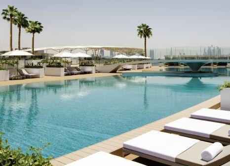 Hotel Burj Al Arab Jumeirah in Dubai - Bild von DERTOUR