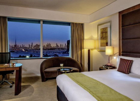 Hotelzimmer im Crowne Plaza Dubai - Festival City günstig bei weg.de