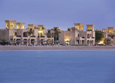 Hotel Hilton Al Hamra Beach & Golf Resort günstig bei weg.de buchen - Bild von DERTOUR