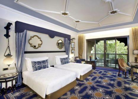 Hotelzimmer im Jumeirah Al Qasr günstig bei weg.de