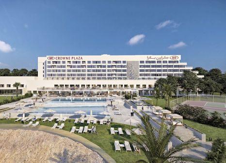 Hotel Crowne Plaza Muscat in Oman - Bild von DERTOUR