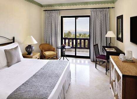 Hotelzimmer im Mövenpick Resort & Spa Dead Sea günstig bei weg.de
