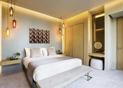 Hotelzimmer mit Tennis im Rixos Premium Dubai