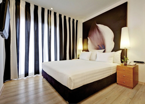 Hotel The Savoy Tel Aviv Sea Side günstig bei weg.de buchen - Bild von DERTOUR